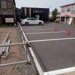 SB城山月極駐車場
